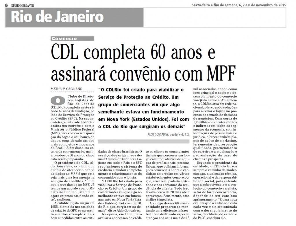 Diario Mercantil