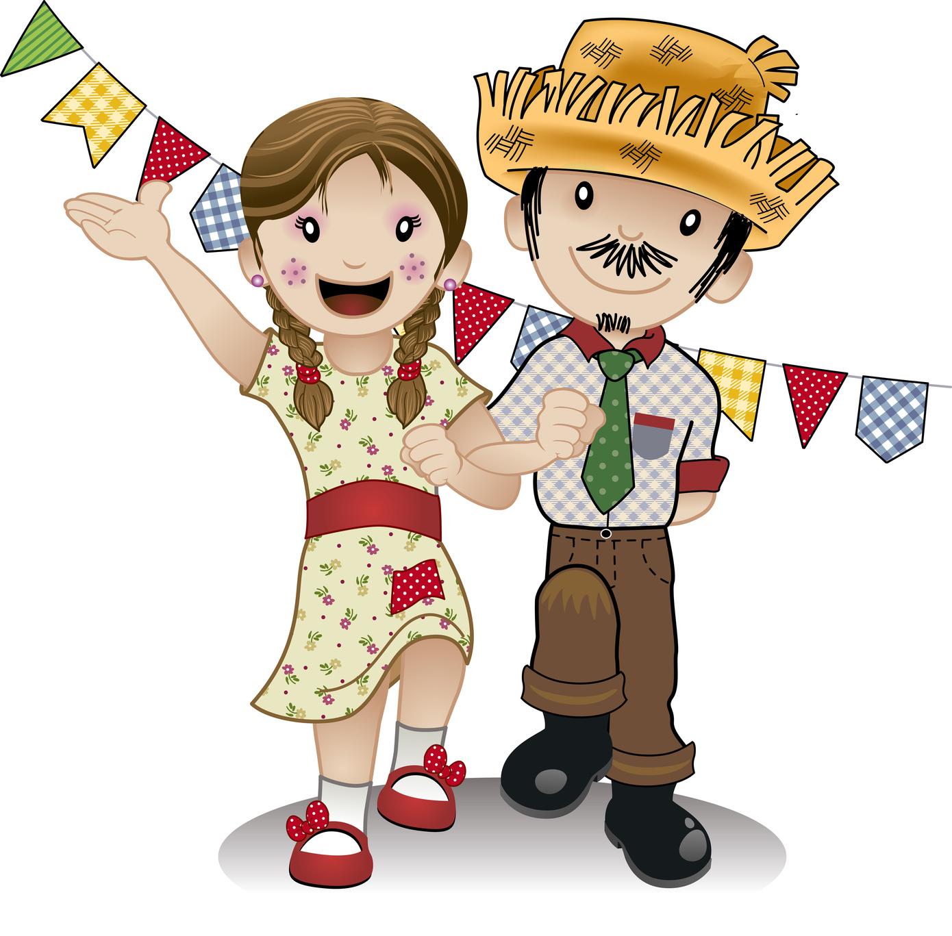 Festa Junina - CDLRio